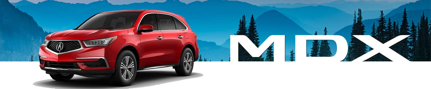 2020 Acura MDX For Sale in Moncton